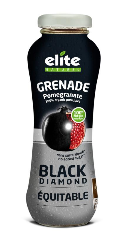 GRENADE BLACK DIAMOND200 ml